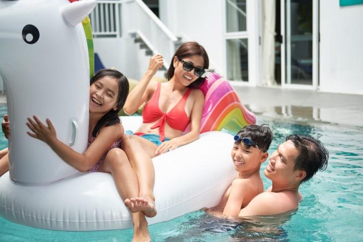Premier Village Danang Resort meraih posisi tinggi di World Luxury Hotel Awards 2018 - ảnh 7