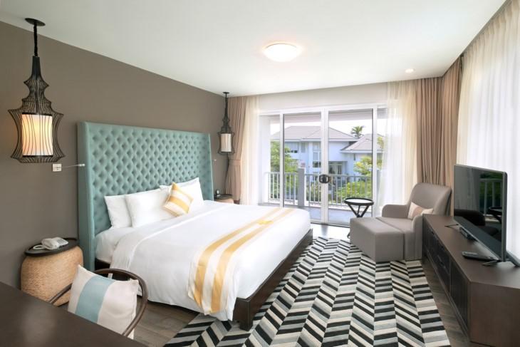 Premier Village Danang Resort meraih posisi tinggi di World Luxury Hotel Awards 2018 - ảnh 6