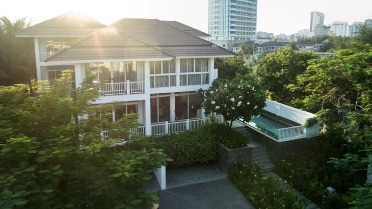 Premier Village Danang Resort meraih posisi tinggi di World Luxury Hotel Awards 2018 - ảnh 4