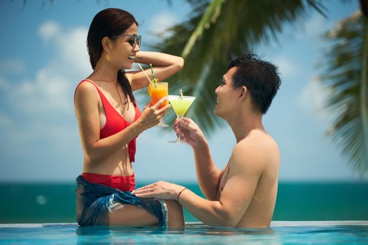 Premier Village Danang Resort meraih posisi tinggi di World Luxury Hotel Awards 2018 - ảnh 8
