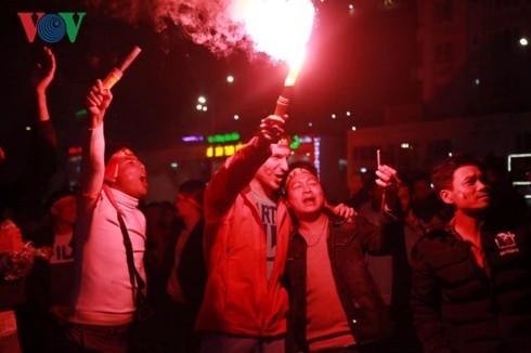 Vietnam Jadi Juara Piala AFF 2018 - ảnh 11