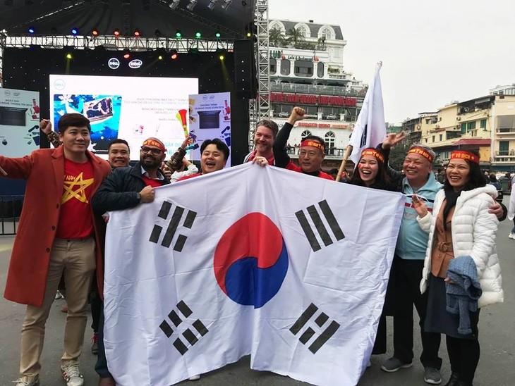 Vietnam Jadi Juara Piala AFF 2018 - ảnh 8