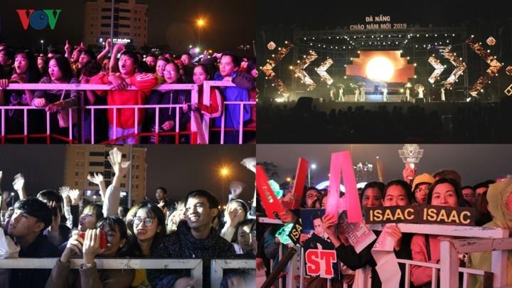 Menyampaikan suasana Tahun Baru 2019 di Vietnam - ảnh 2