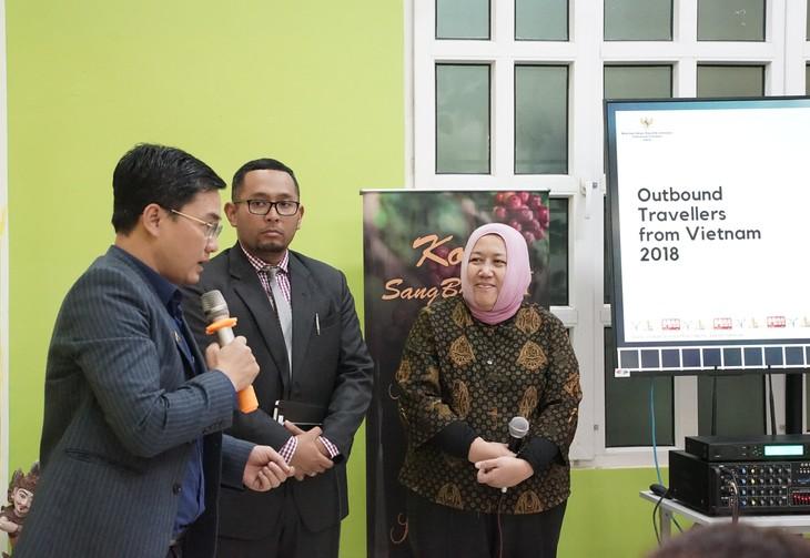 Indonesia bersedia untuk VITM 2019 di Vietnam - ảnh 1