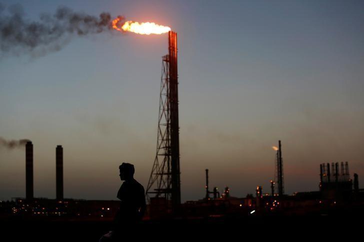 Venezuela proposes stabilizing world oil price - ảnh 1