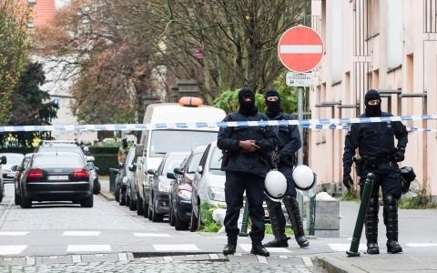 Belgium empowers security guards  - ảnh 1