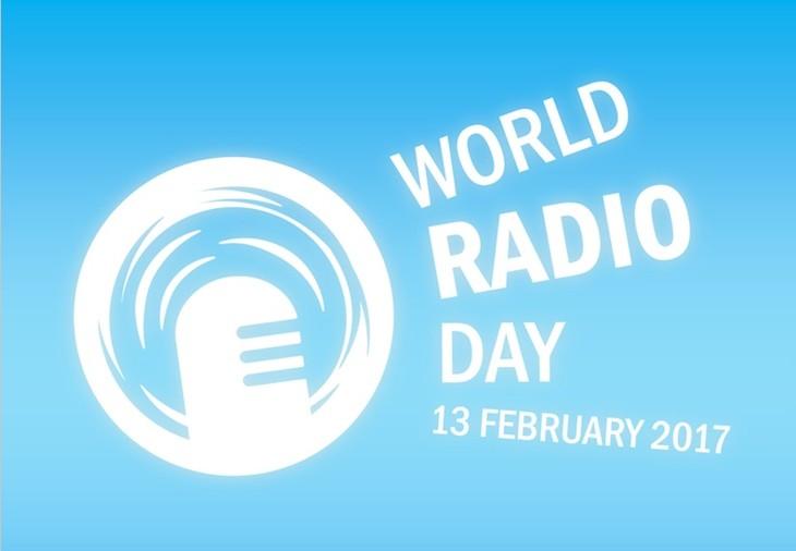 World Radio Day 2017 celebrated in Vietnam  - ảnh 1