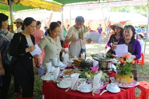 Vietnamese gastronomy preservation and research center launched - ảnh 1