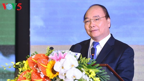 Prime Minister attends investment promotion conference in Thai Binh - ảnh 1