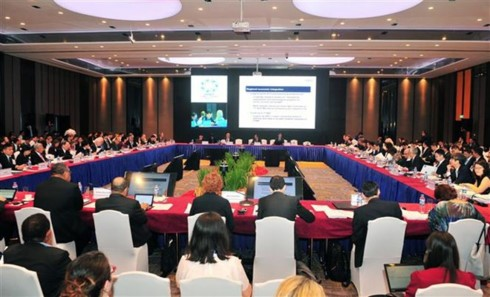 APEC 2017: Creating added value for micro, small, and medium enterprises  - ảnh 1