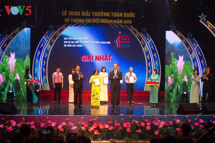 Radio Voice of Vietnam renovates itself for growth - ảnh 2