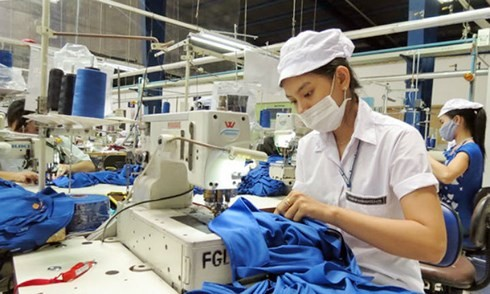 Trade union reform amid international integration - ảnh 1