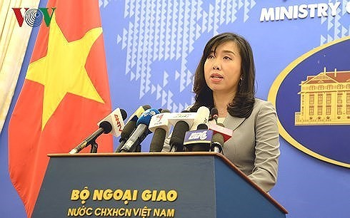 Vietnam's unwavering policy is ensuring and promoting human rights: Spokesperson  - ảnh 1
