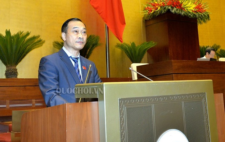 Law on Competition to widen scope of application - ảnh 1