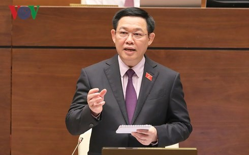 Deputy PM: Vietnam's fight against corruption achieves substantial results  - ảnh 1
