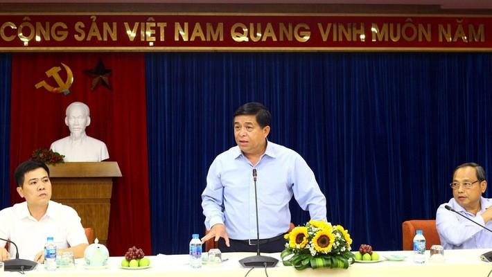 FDI, Vietnamese enterprises urged to further collaboration  - ảnh 2