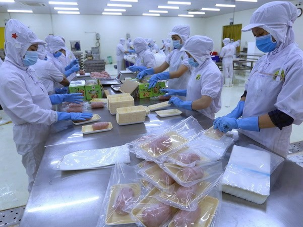 Moody's: Vietnam's annual GDP growth to stay at 6.4 percent - ảnh 1