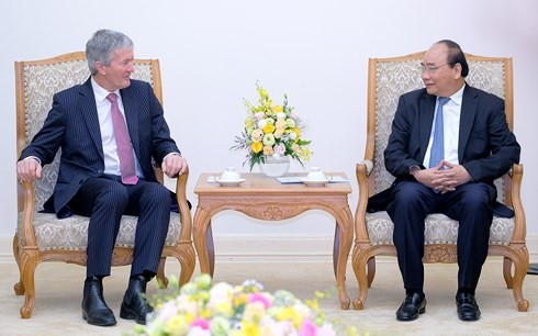 PM urges Vietnam, New Zealand to boost trade, investment cooperation  - ảnh 1