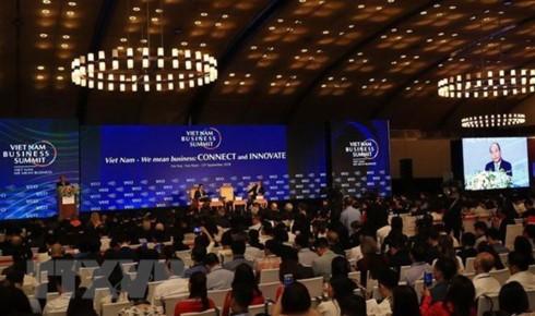 WEF ASEAN 2018: Vietnam's hallmark  - ảnh 1