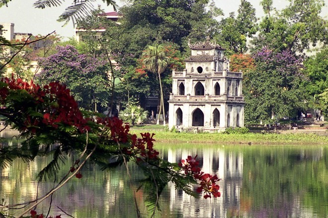Vote for Hanoi as one of 17 world destinations called  - ảnh 1