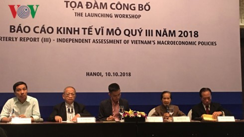 Vietnam stays firm on growth momentum - ảnh 1