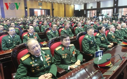 Vietnam marks 40th anniversary of victory of Southwest border defense war, joint Vietnam-Cambodia victory over genocidal regime - ảnh 3