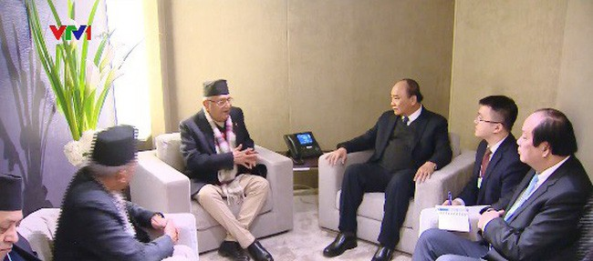 Vietnam treasures friendship with Nepal: PM - ảnh 1