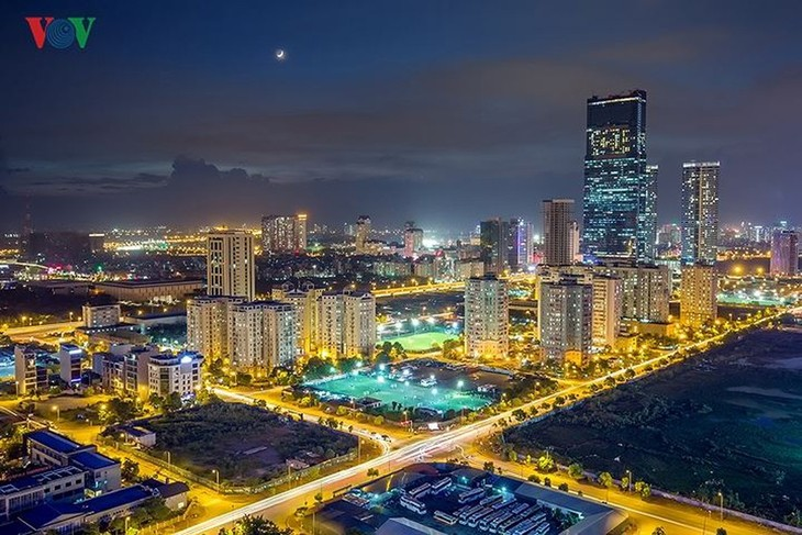 Vietnam leverages on 2018 progress for future growth - ảnh 1