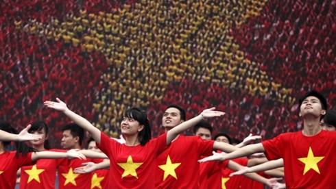 Vietnam marks Communist Party's 89th founding anniversary  - ảnh 1