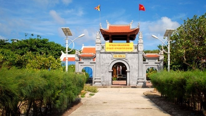 Spring arrival welcomed all over Vietnam - ảnh 2