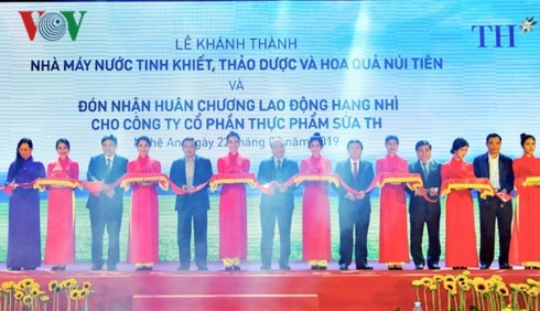 PM launches tree planting festival in Nghe An - ảnh 2