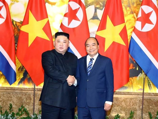 Vietnam treasures traditional friendship with DPRK - ảnh 1