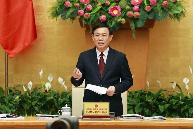 Vietnam's general census to begin April 1 - ảnh 1