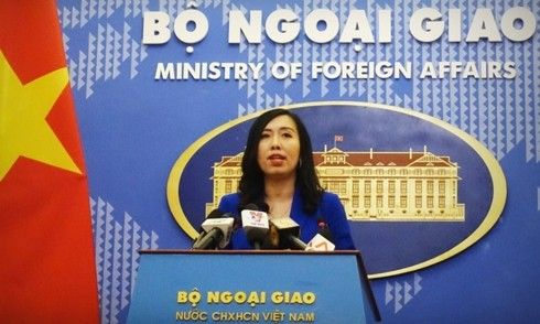 US State Department biased against Vietnam's human rights: spokesperson - ảnh 1