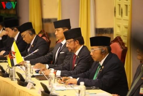 Vietnam, Brunei establish comprehensive partnership - ảnh 3