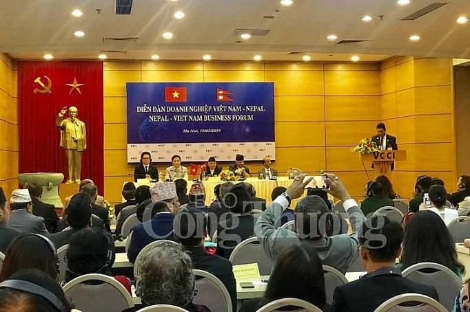 Vietnam, Nepal hold great  potential for trade cooperation - ảnh 1