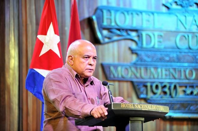 Vietnamese companies seek business opportunities in Cuba  - ảnh 1