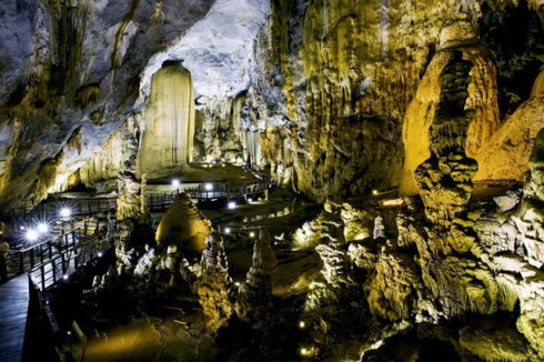 Quang Binh Cave Festival 2019 to open July 20  - ảnh 1