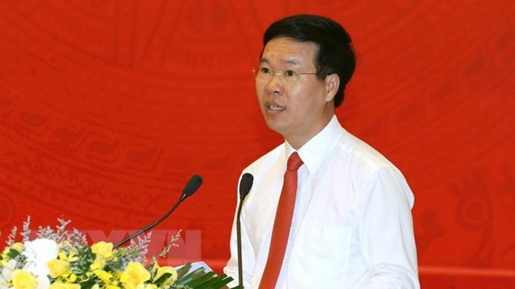 Positive social media posts contribute to political stability in Vietnam: Party official - ảnh 1