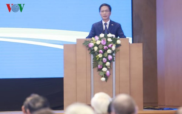 EVFTA to make Vietnam's exports grow 20%: Minister of Industry and Trade - ảnh 1