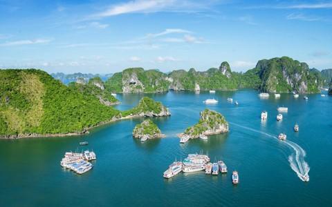 Vietnam named among top 5 popular destinations for Japanese tourists - ảnh 1