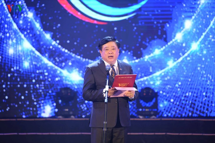 ASEAN+3 pop singing contest closes, Malaysian singer wins  - ảnh 3