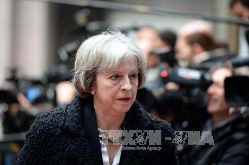 移民问题:英国承诺收容三千名儿童移民 - ảnh 1
