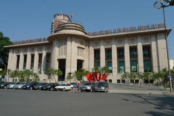 阮春福总理:为人民和企业借贷并有效使用信贷提供便利 - ảnh 1