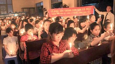 越南在保障人民宗教信仰自由权中迈出的新步伐 - ảnh 2