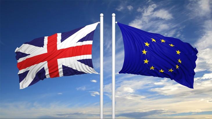 英国脱欧已不再是英国金融稳定的最大风险因素   - ảnh 1