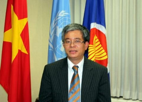 美国国会众议院支持亚太经合组织议员小组成立 - ảnh 1