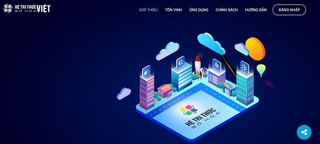 数字化越南知识体系发展提案指导委员会成立   - ảnh 1