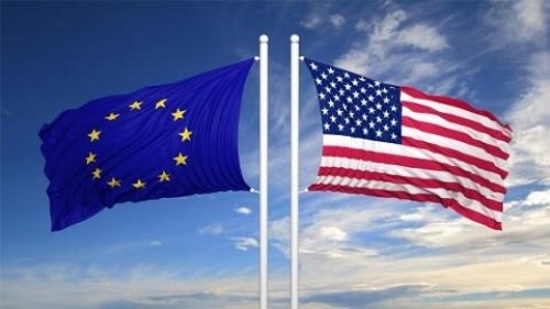 美国—欧盟贸易战前瞻:给全球经济造成影响 - ảnh 1