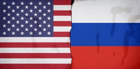 俄罗斯对美国的经济制裁予以反击 - ảnh 1